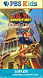Adventures From The Book Of Virtues: Loyalty [VHS]