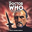 Doctor Who: The Mind of Evil: 3rd Doctor Novelisation Performance by Terrance Dicks Narrated by Richard Franklin