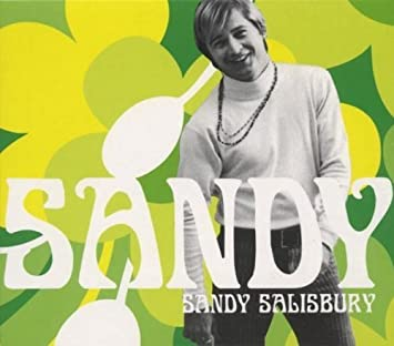 Sandy by Salisbury, Sandy (2001-08-14) 【並行輸入品】