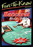 echange, troc Baccarat Made Simple [Import anglais]