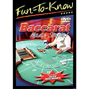 Fun to Know - Baccarat Made Simple movie