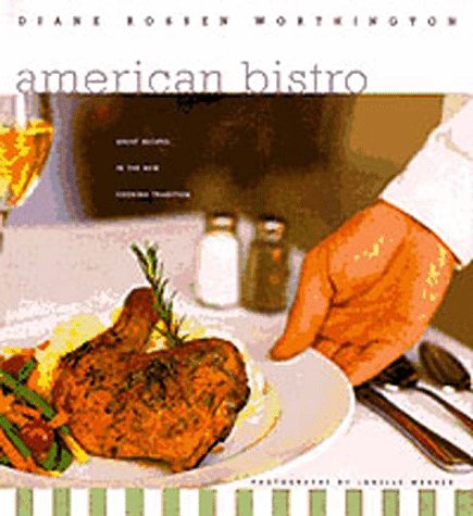 The Way We Cook: Recipes from the New American Kitchen / Download