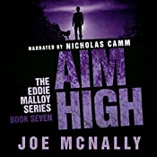 Aim High: The Eddie Malloy Series, Book 7 | Joe McNally