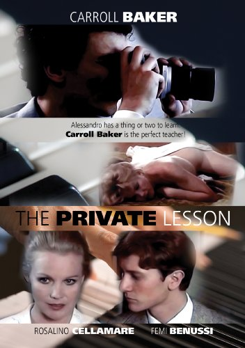 Private Lesson [DVD] [1975] [Region 1] [US Import] [NTSC]