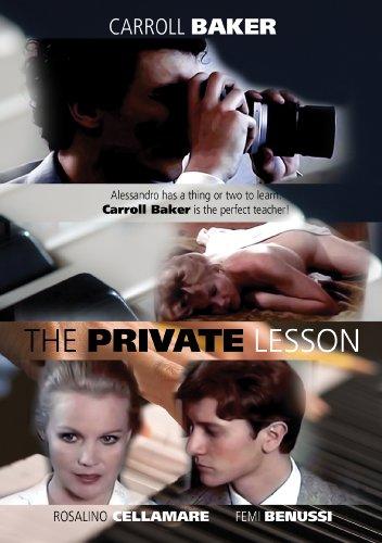 Private Lesson [DVD] [1975] [Region 1] [US Import] [NTSC]