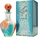 Live Luxe By Jennifer Lopez For Women. Eau De Parfum Spray 3.4 OZ thumbnail