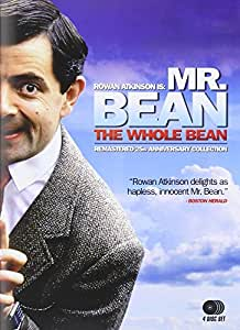 Mr. Bean Videos | Watch Mr. Bean Video Clips on Fanpop ...