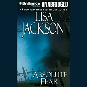 Absolute Fear | [Lisa Jackson]
