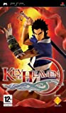 Key of Heaven (Sony PSP)