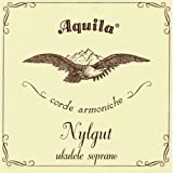 Aquila Soprano Regular Uke Strings