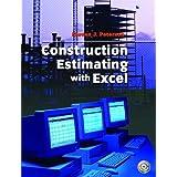 Construction Estimating Using Excel ~ Steven J. Peterson