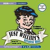 Just William's Greatest Hits (BBC Audio)