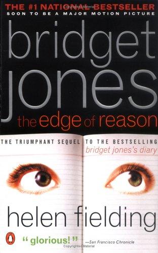 Bridget Jones: The Edge of Reason, HELEN FIELDING