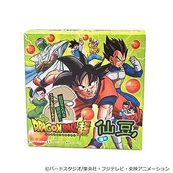 【フジテレビ限定】ドラゴンボール超 仙豆