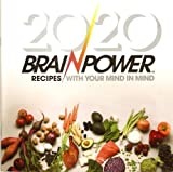 20/20 Brain Power - Recipes with Your Mind in Mind
