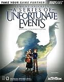 Lemony Snicket's: A Series of Unfortunate Events Official Strategy Guide (Official Strategy Guides (Bradygames)) (0744004624) by Birlew, Dan