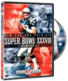 NFL Films - Super Bowl XXXVIII - New England Patriots Championship Video at Amazon.com