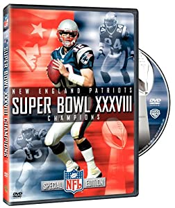NFL Films - Super Bowl XXXVIII - New England Patriots Championship Video