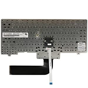 Replacement for Lenovo IBM Thinkpad SL410 SL510 Keyboard