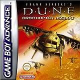echange, troc Dune 1 : Ornithopter Assault