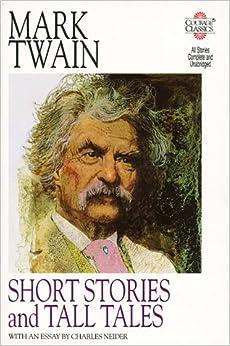 humorous essays by mark twain