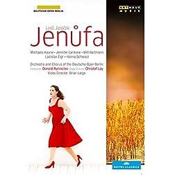 Janácek: Jenufa - Live Recording from the Deutsche Oper Berlin, 2014