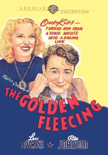 The Golden Fleecing front-964723