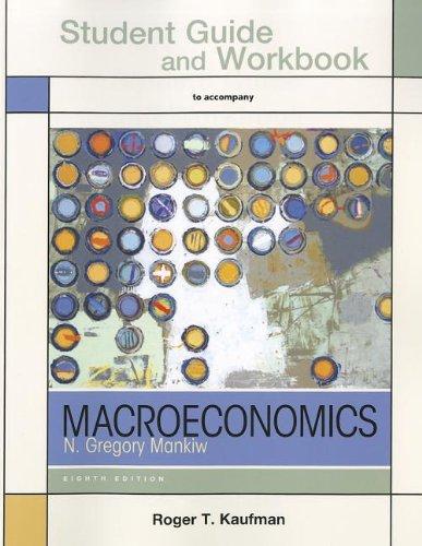 Sg Macroeconomics 8e
