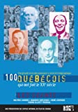 Cover art for  100 Quebecois: Les Geants