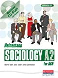 Heinemann Sociology for OCR (0435467077) by King, Dave