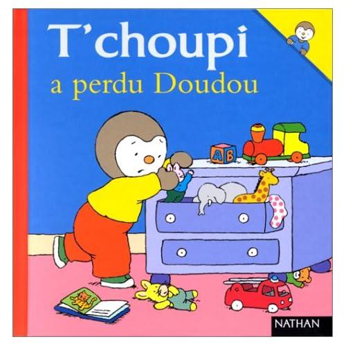 """Tchoupi Et Doudou """"Ep.01 à 67"""" 51J5SXJWRNL._SS500_"""