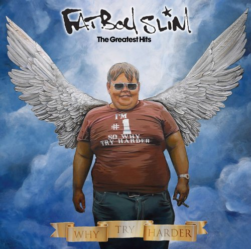 Fatboy Slim - Why Try Harder - Zortam Music