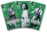 echange, troc Avengers: 63 Set 4 [VHS] [Import USA]