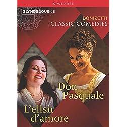 Donizetti: Classic Comedies