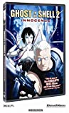 echange, troc Ghost in the Shell 2: Innocence [Import USA Zone 1]