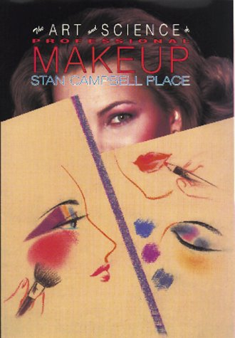 The Art & Science of Professional Makeup