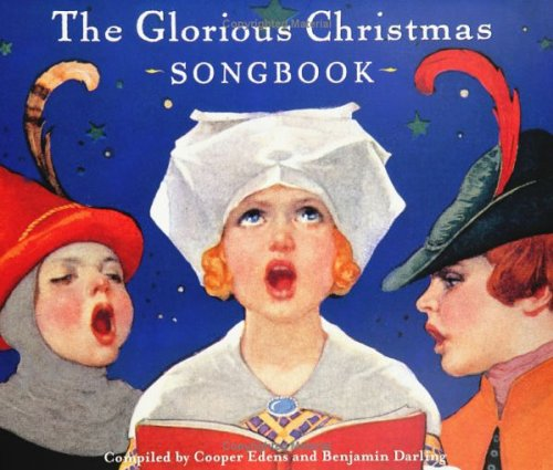 The Glorious Christmas Songbook (Classic Illustrated)