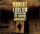 The Bourne Supremacy (CD)