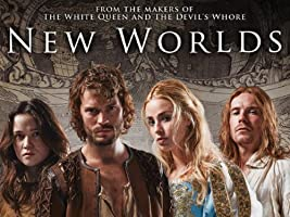 New Worlds Season 1
