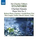 Clarinet Sonata Piano Trio No