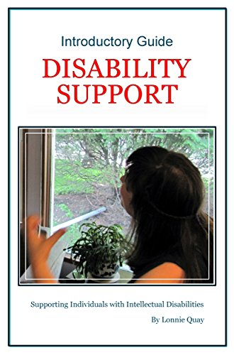 Introductory Guide, Disability Support: Supporting People with Intellectual Disabilities (Personal Support Worker compare prices)