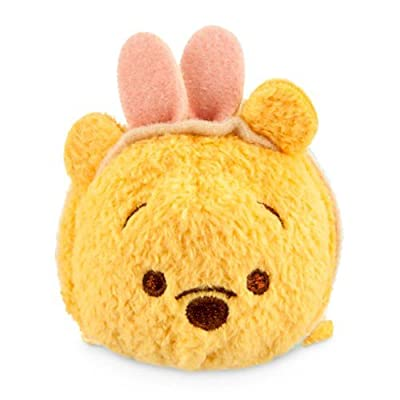 Winnie the Pooh Tsum Tsum Plush Mini Easter Edition for Sale