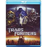 Transformers - Il Filmdi John Voight