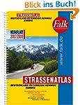 Falk Stra�enatlas Deutschland /�sterr...