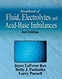 Handbook of Fluid, Electrolyte & Acid-Base Imbalances 2e
