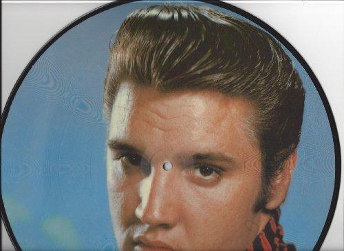 Elvis Presley - Teddy Bear - 12