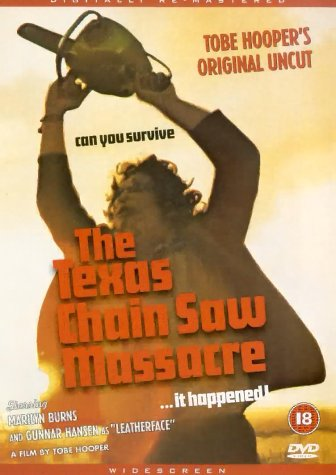 Texas Chainsaw Massacre [DVD] [1999]