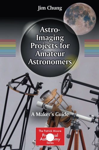 Amateur astronomy making moores patrick practical series telescope