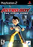 Top 10 Wii Games:  Astro Boy: The Video Game - PlayStation 2
