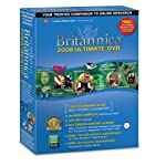 Encyclopedia Britannica Ultimate 2008 [OLD VERSION]